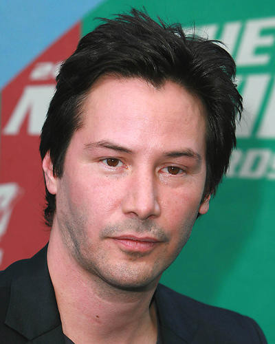 This is an image of 271996 Keanu Reeves Photograph & Poster
