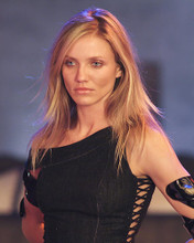 This is an image of 272036 Cameron Diaz Photograph & Poster
