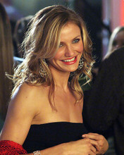 This is an image of 272037 Cameron Diaz Photograph & Poster
