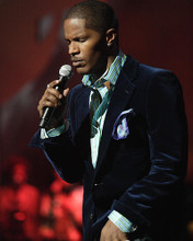 This is an image of 272048 Jamie Foxx Photograph & Poster