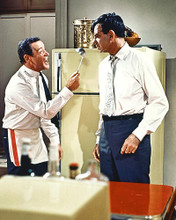 This is an image of 272085 The Odd Couple Photograph & Poster
