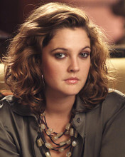 This is an image of 272130 Drew Barrymore Photograph & Poster