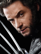 This is an image of 272279 Hugh Jackman Photograph & Poster