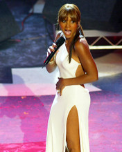 This is an image of 272454 Toni Braxton Photograph & Poster