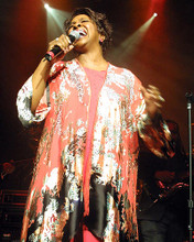 This is an image of 272532 Gladys Knight Photograph & Poster