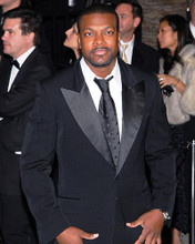 This is an image of 272669 Chris Tucker Photograph & Poster