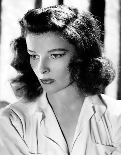 This is an image of 187370 Katharine Hepburn Photograph & Poster