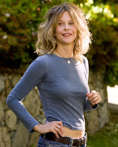 This is an image of 272743 Meg Ryan Photograph & Poster