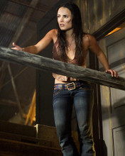 This is an image of 273111 Jordana Brewster Photograph & Poster