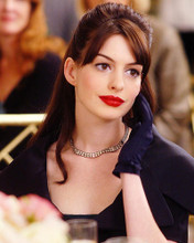 This is an image of 273182 Anne Hathaway Photograph & Poster