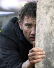 This is an image of 273229 Clive Owen Photograph & Poster