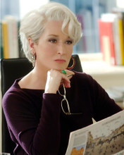 This is an image of 273246 Meryl Streep Photograph & Poster