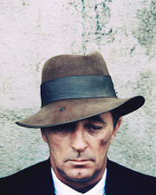 This is an image of 273713 Robert Mitchum Photograph & Poster