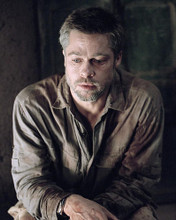This is an image of 274251 Brad Pitt Photograph & Poster