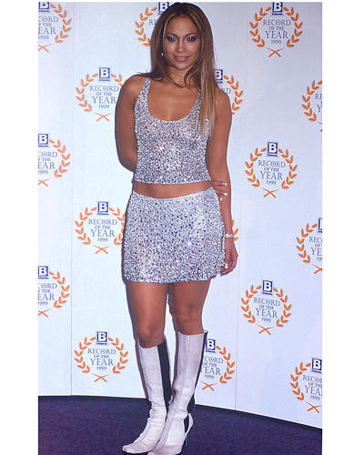 This is an image of 274385 Jennifer Lopez Photograph & Poster