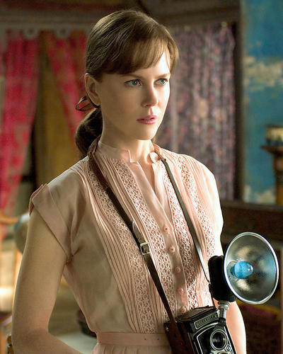 This is an image of 274610 Nichole Kidman Photograph & Poster