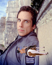 This is an image of 274670 Ben Stiller Photograph & Poster