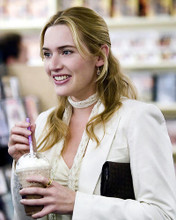 This is an image of 274693 Kate Winslet Photograph & Poster