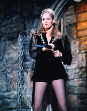 This is an image of 274967 Ursula Andress Photograph & Poster