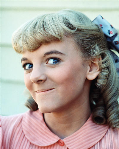 This is an image of 274968 Alison Arngrim Photograph & Poster