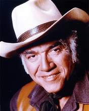 This is an image of 275009 Lorne Greene Photograph & Poster