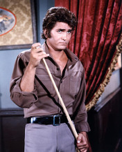 This is an image of 275013 Michael Landon Photograph & Poster