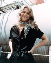 This is an image of 275033 Lindsay Wagner Photograph & Poster