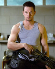 This is an image of 275078 Mark Wahlberg Photograph & Poster