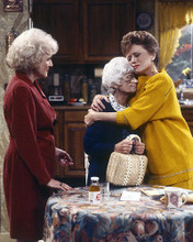This is an image of 275212 The Golden Girls Photograph & Poster