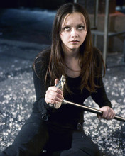 This is an image of 275286 Christina Ricci Photograph & Poster