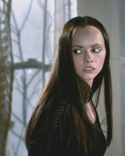 This is an image of 275287 Christina Ricci Photograph & Poster
