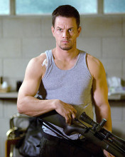 This is an image of 275338 Mark Wahlberg Photograph & Poster
