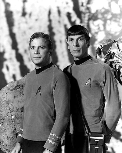 This is an image of 187658 Star Trek Photograph & Poster