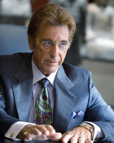 This is an image of 275514 Al Pacino Photograph & Poster