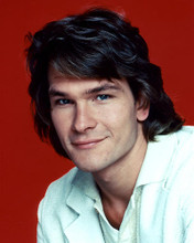 This is an image of 275660 Patrick Swayze Photograph & Poster