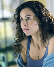 This is an image of 276182 Minnie Driver Photograph & Poster