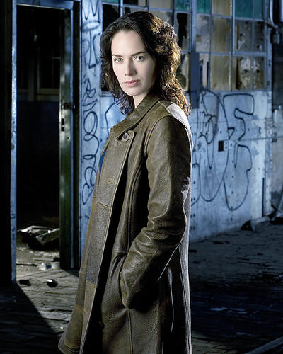 This is an image of 276231 Lena Headey Photograph & Poster