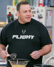 This is an image of 276831 Kevin James Photograph & Poster