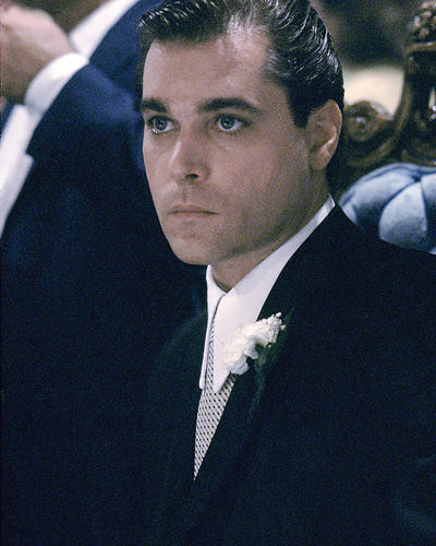 This is an image of 276846 Ray Liotta Photograph & Poster