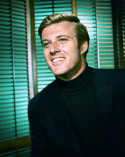 This is an image of 276879 Robert Redford Photograph & Poster