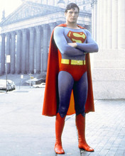 This is an image of 277087 Christopher Reeve Photograph & Poster