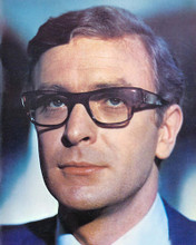 This is an image of 277175 Michael Caine Photograph & Poster