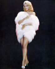 This is an image of 277196 Martha Hyer Photograph & Poster