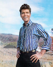 This is an image of 277206 Cliff Richard Photograph & Poster