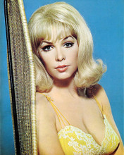This is an image of 277216 Stella Stevens Photograph & Poster