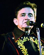 This is an image of 277741 Johnny Cash Photograph & Poster