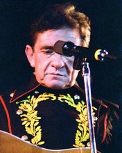 This is an image of 277742 Johnny Cash Photograph & Poster