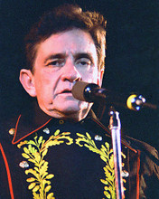 This is an image of 277745 Johnny Cash Photograph & Poster