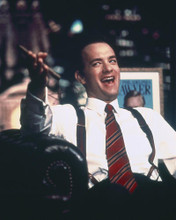 This is an image of 277765 Tom Hanks Photograph & Poster