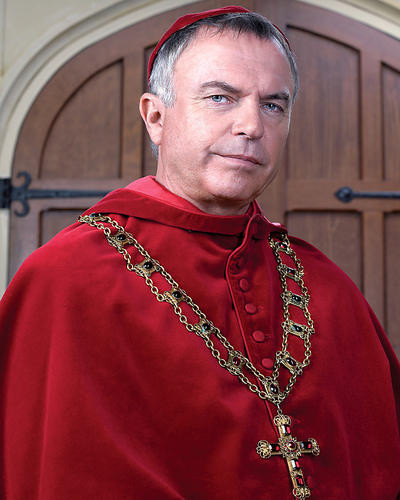 This is an image of 277810 Sam Neill Photograph & Poster